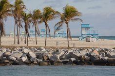 Haulover Beach Park   Miami
