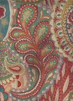 Cardis Spectrum - www.BeautifulFabric.com - upholstery/drapery fabric - decorator/designer fabric