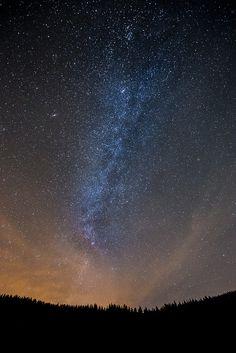 Mummelsee - Milky Way #milkyway #milchstraße #photography #sternenhimmel #Schwarzwald #Germany #Blackforest