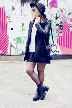 LLYMLRS // UK Style and Fashion Blog: east london weekener - day two