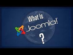 What is Joomla? Lear