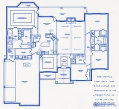 Floor Plan Remodeling Ideas - Better Homes and Gardens