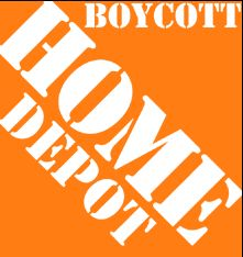 A Home Depot in Dearborn MI was the latest victim succumbing to the demands of an organization that shouldn't be in existence in the USA. An American company the Home Depot gets over powered by the Muslim Brotherhood terror linked organization CAIR (Council on Amer. Islamic Relations) has cast. The employees will be subjected to cultural awareness training. THIS ONLY HAPPENS BECAUSE WE HAVE A MUSLIM PRESIDENT.  http://visiontoamerica.com/17551/home-depot-rolls-out-the-carpet-for-sharia-law