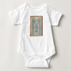 HAMbyWG - All That Glitter's is Not Gold Baby Bodysuit