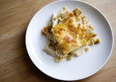 King Ranch Casserole recipe - A Texas staple, this dish is delicious and rich. LOVE.