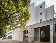 Isokon Gallery | The story of a new vision of urban living