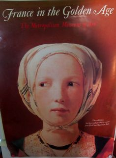 Vintage Poster France In The Golden Age 1960 by VistaChick on Etsy, $35.00