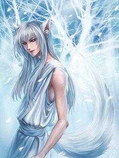 kurama in fox form | Personality: Kurama calculating, cunning, and analytical. He is able ... Manga Anime, Anime Guys, Anime Art, Yu Yu Hakusho Anime, Adventure Movies, T Art, Anime Animals, Artwork Pictures, Anime Crossover