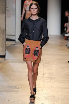 Paul & Joe Spring 2015 Ready-to-Wear Fashion Show