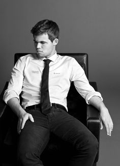 Magnus Carlsen, Bobby Fischer, Chess Players, Influential People, The Grandmaster, Interesting Faces, Smart People, Attractive Men, Covergirl