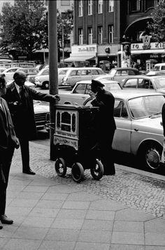 Berlin Kudamm, 1970 | by Heinrich Klaffs