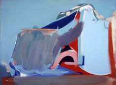 Peter Lanyon #artwork