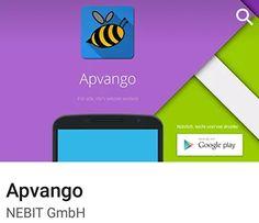 Apvango jetzt online