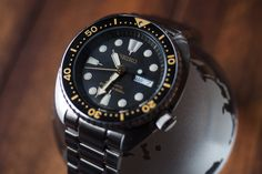 Hands-On: The New Seiko Prospex 200m Divers, SRP775 And SRP777, Two Dive Watches Made Like Quartz Never Happened