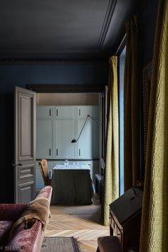 Chez Clemence et Bruno - Interior Photography by Marianne Evenou