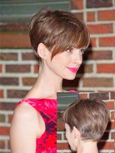 Ces coiffures courtes et noires sont magnifiques! Laquelle préférez-vous ?