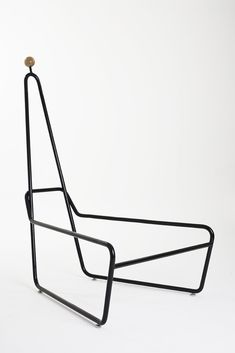 Pipe Furniture, Modern Furniture, Home Staging, Blacksmithing, Hanging Chair, Chair Design, Sweet Home, Woodworking, Home Decor