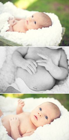 Baby Showers - Nurseries - Parties - Maternity, Newborn, Family Photography newborn photos, sports themed newborn photos #baby #photography #newborn