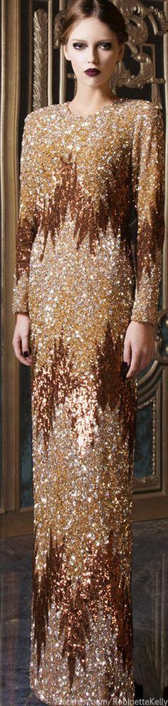 Rami Kadi Couture | S/S 2013