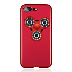 Iphone 7 Case with Fidget Spinner Toy Ultra Slim Matte PC Hard Phone Case for IPhone 7 Plus 6 6s plus // iPhone Covers Online //   Price: $ 11.68 & FREE Shipping  //   http://iphonecoversonline.com //   Whatsapp +918826444100    #iphonecoversonline #iphone6 #iphone5 #iphone4 #iphonecases #apple #iphonecase #iphonecovers #gadget #gadgets