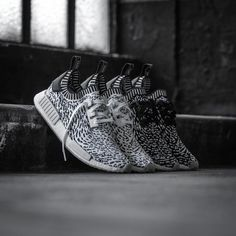 The adidas NMD Zebra Pack Black comes decorated in a classic primeknit that gives all the. colours itself in the unique Zebra accent. Adidas Nmd R1, Knit Shoes, Men's Shoes, Zebra Shades, Black Edition, Shades Of Black, Vintage Black, Adidas Originals, Adidas Sneakers