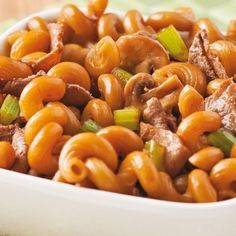 Health And Nutrition Videos - Nutrition Videos Wallpaper - Nutrition Art For Toddlers - Asian Recipes, Beef Recipes, Healthy Recipes, Ethnic Recipes, Weeknight Meals, Easy Meals, Confort Food, Macaroni Recipes, Canadian Food