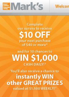 Great American Cookies Customer Satisfaction Survey, www ...