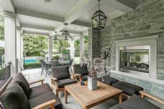 Harmony, Balance, Comfort in Ontario - 257 Elton Park Rd, Oakville, Ontario, L6J 4C8 #mansion #dreamhome #dream #luxury http://mansion-homes.com/dream/harmony-balance-comfort-in-ontario/
