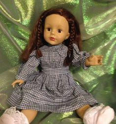 Madame Alexander Favorite Friends Collection Doll 18 Inch Ages 3 & Up