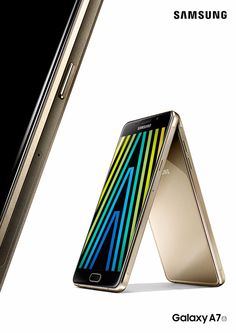 We take a look at the new Samsung Galaxy A Series Smartphone. Galaxy A5, New Samsung Galaxy, Nokia Windows, Mobile News, Latest Gadgets, Dual Sim, Leather Case, Zip Around Wallet, Smartphone