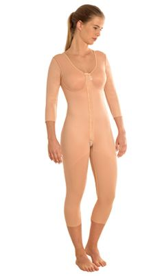 Postsurgical/liposuction full body compression garment, Price: £119.90