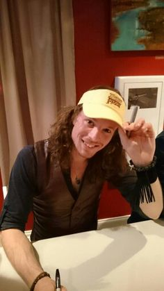 Austin Brown of Home Free