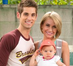 'Baby Daddy' more than kid stuff for Chelsea Kane - NY Daily News