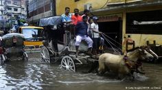 MadalBo: Los refugiados climáticos desbordan la capital de ...