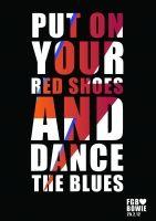 Let's Dance. David Bowie