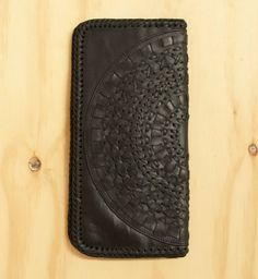 Matahari Travel Wallet - Midnight Traveling By Yourself, Wallet, Summer, Leather, Summer Time, Purses, Diy Wallet, Purse