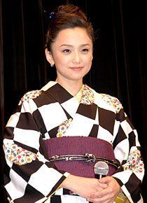 永作博美, Hiromi Nagasaku