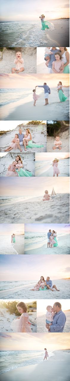Beach Photography Picture Description dear watercolor florida,i am obsessed with your white sand, your aqua water and your painted sunsets! Family Beach Session, Family Beach Pictures, Beach Sessions, Family Photo Sessions, Beach Photos, Family Pics, Travel Pictures, Vacation Pictures, Travel Photos