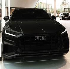 Audi - Right now, they have got extraordinarily at ease, luxurious and Audi Rs6, Allroad Audi, Audi R8 V10, Nissan R35, New Sports Cars, Sport Cars, Carros Audi, Black Audi, Sports Car Wallpaper