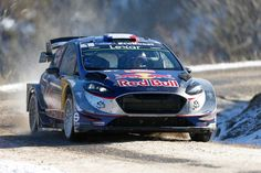 Ford Fiesta WRC by @autohebdo Monte Carlo, Rallye Wrc, Volkswagen, Sons, F1, Vehicles, Concept, Stylish, Parties