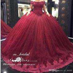 Burgundy Off The Shoulder Quinceanera Dresses 2017 With Appliques Lace Sweet 16 Dress Plus Size Masquerade Ball Gowns Vestidos De 15 Anos Dress Long Formal Dress Shops From Cc_bridal, $136.49| Dhgate.Com