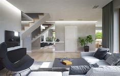 Projekt domu HomeKoncept-09 137,17 m2 - koszt budowy 224 tys. zł - EXTRADOM