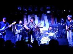 Rockstrada - Marvin (Cover Titãs - Ao Vivo 24/10 Campinas Hall - Abertura IRA!) - YouTube