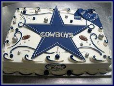 7b81df5c9 78 Best Dallas Cowboys Birthday Party Ideas images