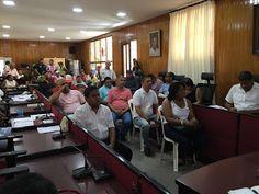 Por fin hubo quórum en el Concejo de Riohacha - Hoy es Noticia en La Guajira