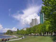 Queen Elizabeth Park. Atop Vancouver's highest point, Queen Elizabeth Park makes a picture-perfect picnic location. Prime spots to spread out the blanket? Grab a bench at the park plaza, where the views go on and on and the dancing fountains give the area amusement park flair. If you think a picnic without flowers isn't a picnic at all, you won't be disappointed. The spectacular Quarry Gardens are manicured to perfection. Alternatively, grab a shady spot under the trees in the park's…