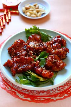 Chinese Food Recipes You'll Want To Make Again And Again Peking Pork Chops-Meet your new favorite way to eat pork chops.Peking Pork Chops-Meet your new favorite way to eat pork chops. Easy Delicious Recipes, Yummy Food, Delicious Dishes, Chops Recipe, Tenderloin Recipe, Pork Chop Recipes, Roast Recipes, Pork Dishes, Asian Cooking