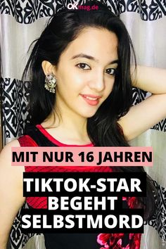 Die TikTok-Community trauert um Siya Kakkar. Der Netz-Star hat sich das Leben genommen – mit nur 16 Jahren!  #reallife #tiktok #rip #okmag Real Life, Star Wars, Youtube, Instagram, Mesh, Life, Starwars, Youtubers, Youtube Movies