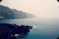 Punta de Teno, Canary Islands