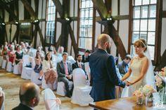 Emma and Pete's Wedding at Merchant Adventurers Hall York